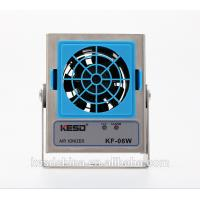China Semiconductor Industry Usage Air Ionizer Fan With 1.4 - 3.2 M3/Min Air Volume wholesale