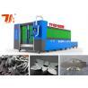China レーザーの打抜き機/水冷の版のカッター機械に金属をかぶせて下さい wholesale
