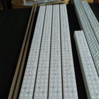 China TUV CE ROHS Listed 1200mm Warm White 36W Supermarket Led Linear Light wholesale