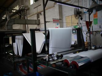 Dongguan Wanlixing Rubber Co., Ltd.