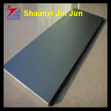 Quality cp titanium plates grade 2 for sale