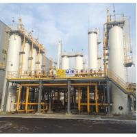 China High purity H2 Gas Plant Hydrogen Production plant wholesale