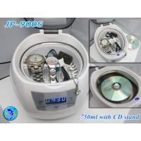 Jewelry/Jewellry Ultrasonic Cleaner mini digital 750ml SUS304 42KHz Tank ABS housing sonic cleaning machine FCC CE