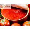 China Salsa de tomate de tomate conservada agridulce de la pasta de tomate sin los preservativos wholesale
