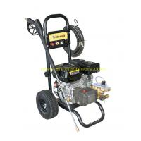 China High Pressure Washer with Diesel Hot Water 10HP Washer with CE Approved wholesale