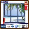China aluminum swing window casement windows opening outside wholesale