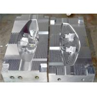 China Full Automatically Professional Plastic Moulding Services / Rapid Prototyping Service on sale