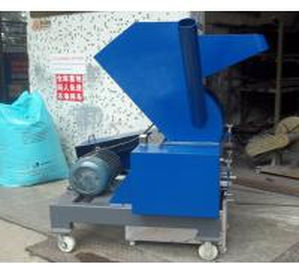 China PP Woven Bag Crushing machine, Plastic film Bag Crusher China factory wholesale
