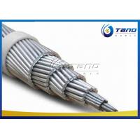 China Corrosion Protection Bare AACSR Conductor For Power Transmission Lines wholesale