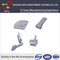 China Low Tolerance Custom Metal Casting Products , Stainless Steel Hardware Fittings wholesale
