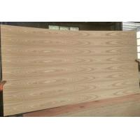 China A Grade Fancy Plywood Thickness 2.5 - 25mm Poplar / Eucalyptus Or Combi Core wholesale