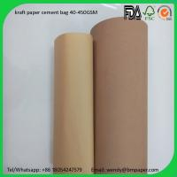 China BMPAPER White Top Test Liner for Packaging For Carton Box wholesale