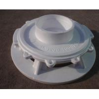 China Easily Assembled Pump Cover Lost Foam Casting Molds For Alloy Diecast Products wholesale