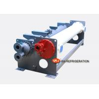 China Liquid / Stainless Steel / Titanium Heat Exchanger Shell And Tube Design Strong Adaptability wholesale