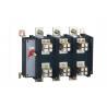 China Isolador do fusível do interruptor NH3, 160A - 630A fixou 3 interruptor do isolador de 4 Polos wholesale