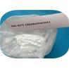 China Halterofilismo de Sarm Mk 677 Ibutamoren da pureza alta, hormona de crescimento oral de CAS 159752-10-0 wholesale