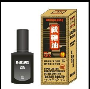 China zangbianyou time Delay Spray wholesale