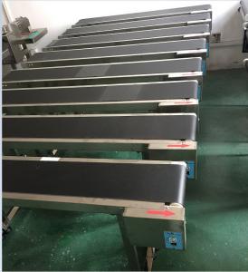 Buy cheap Bandas transportadoras industriales continuas de la impresora de chorro de tinta para el transporte from wholesalers