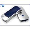 China Mini Side Sliding USB Pen Drive 4GB 8GB 16GB 32GB with Single Diamond wholesale