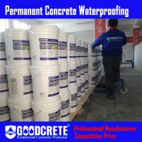 China Permanent Concrete Waterproofing, Deep Penetrating Sealer, Competitive Price wholesale