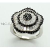 China manufacture silver rings, 925 silver jewelry wholesale