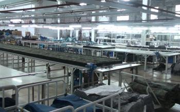 HUBEI YALIDA GARMENT CO., LTD.