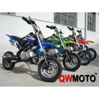 49CC Mini Automatic Dirt Bike
