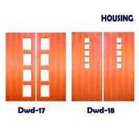 China Timber Classic Composite Doors on sale
