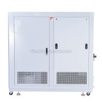 China Nickel Chromium Alloy Thermal Shock Test Chamber Durable With Copper Tube wholesale