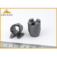 China High Hardness Tungsten Carbide Fuel Injector Nozzle High Density Low Fuel Consumption wholesale