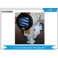 China Easy Take 4.5kg Portable X Ray Machine For Hospital / Clinic 160 * 540 * 380mm wholesale