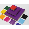 China DIY Craft Colored Gummed Squares , Lick To Stick A4 Gummed Paper wholesale