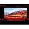 China SMD2121 P3.91 Indoor Rental LED Display Die Casting Aluminum Cabinet AC110-220V wholesale