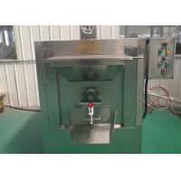 China Durable Nut Roasting Machine For Kernel Sesame Sunflower Seed One Year Warranty wholesale