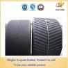 China Professional Standard Industrial Chevron Rough Top Rubber Conveyor Belt wholesale