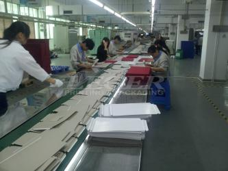 Leger Printing And Packaging Co., Ltd.