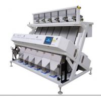 China model :LMC1 Stainless steel material big sale Cheap and fine rice color sorter machine wholesale