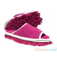 China Microfiber Mop Slippers wholesale