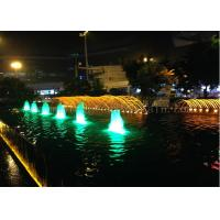 China Project DN 100 Water Pipe Various Color Garden Water Features for Small Pool wholesale