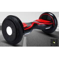 China Personal 8.5 Inch Off Road Self Balancing Scooter With Bluetooth Speaker wholesale