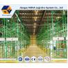 China Хранение склада промышленное, полки хранения паллета К235Бдля погрузочно-разгрузочного оборудования wholesale