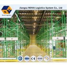 China 倉庫の産業貯蔵、処理装置のためのQ235Bパレット貯蔵の棚 wholesale