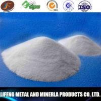 China White Fused Alumina / WFA powder  F600 from China Manufacturer wholesale
