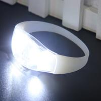 China LED bracelet,Voice-activated,For large festivals, concerts, concerts can be given from the wear can be loved by younger wholesale