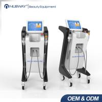 clinic salon used Rf micro-needle machine for  wrinkle removal, scar removal, acne treatment.