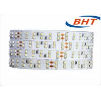 Buy cheap Outside Flexible Led Strip Lights Waterproof 22W Low Power Consumption 3014smd from wholesalers