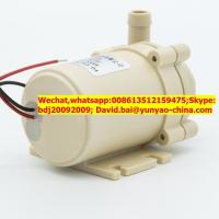China Professional supplier factory price solar 12v mini water circulation pump wholesale