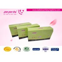China Natural Herbal Anion Panty Liner , Disposable Menstrual Daily Panty Liners wholesale