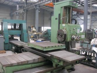 Hangzhou Zhongyuan Machinery Factory