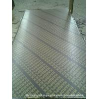 China Construction Brown Film Faced Shuttering Plywood wholesale